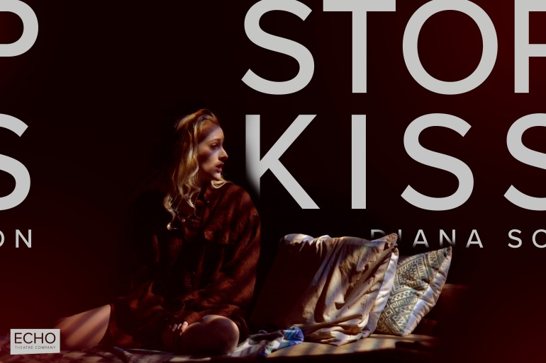 Ad Poster StopKiss