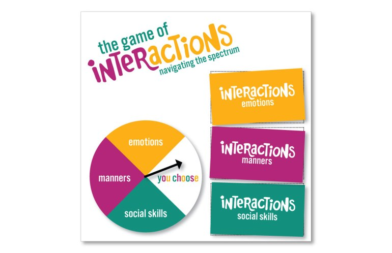 interactions-board