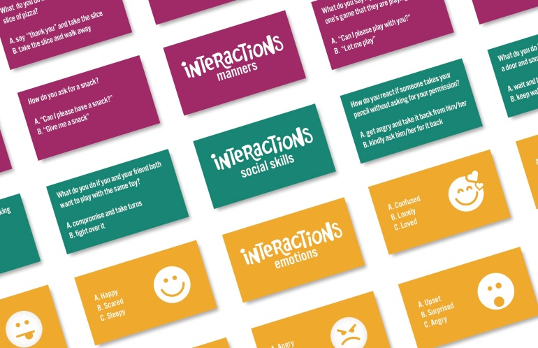 interactions-cards